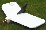 Havoc Combat Flying Wing
