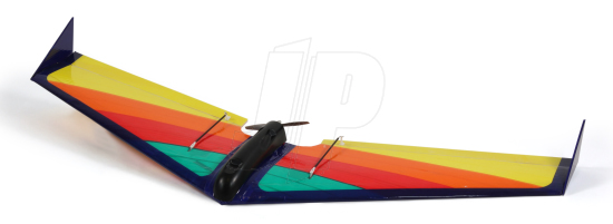 J Perkins Flying Wing JP 480 SI (Zagi 5500287)