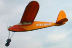 Belair Flying Quaker 84 Electric