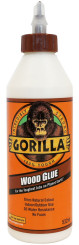Gorilla White Wood Glue