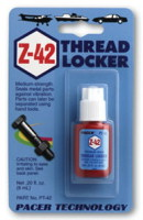 Z-42 Thread Locker