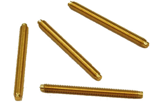 M2, 25mm Long Brass Extender