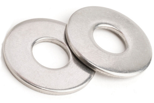 M2 and M3 Stainless Steel Washer