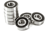 Spare Bearings for our black PO Series of outrunner motors