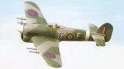 "Tony Nijhuis 62"" Hawker Typhoon"