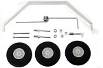 Tricycle Landing Gear/Undercarriage Set 25-46 Size